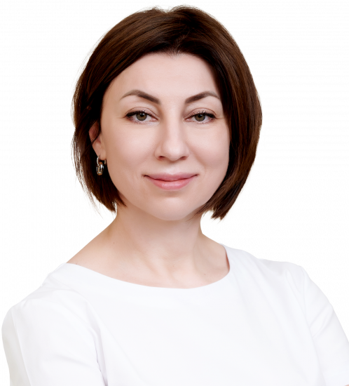 Татьяна Владимировна Старынина