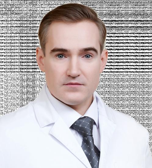 Игорь Валерьевич Шкуренко