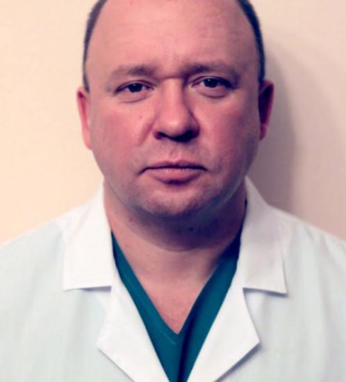 Голубцов Андрей Константинович